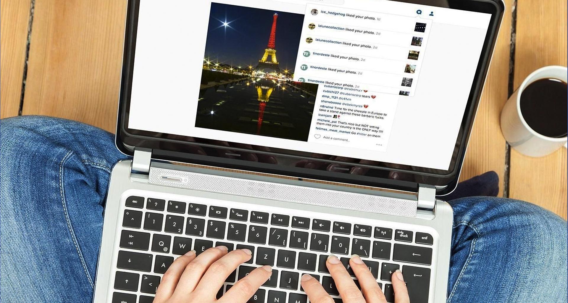 Artık Instagram'a Masaüstü Bilgisayarlardan Fotoğraf Yüklenebiliyor!