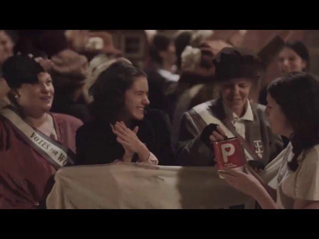 Peru Tarihinin En Çok Yayımlanan Reklam Kampanyası