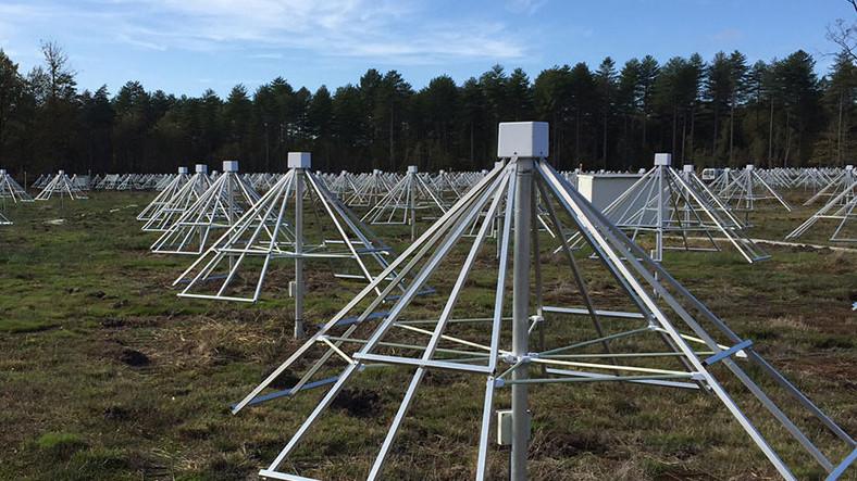 Bu Teleskop Dünya Dışı Yaşamı İlk Kez Görmemizi Sağlayabilir