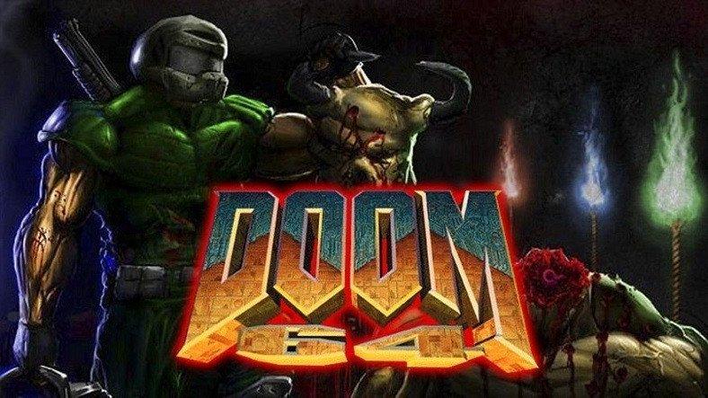 DOOM 64, Yeni Bölümler ve Limitsiz FPS Desteğiyle Gelecek