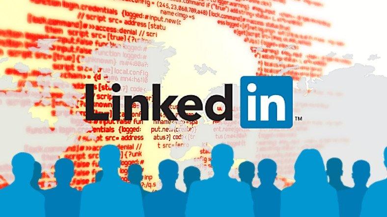 Çin'in Casusluk İçin LinkedIn'i Kullandığı Ortaya Çıktı