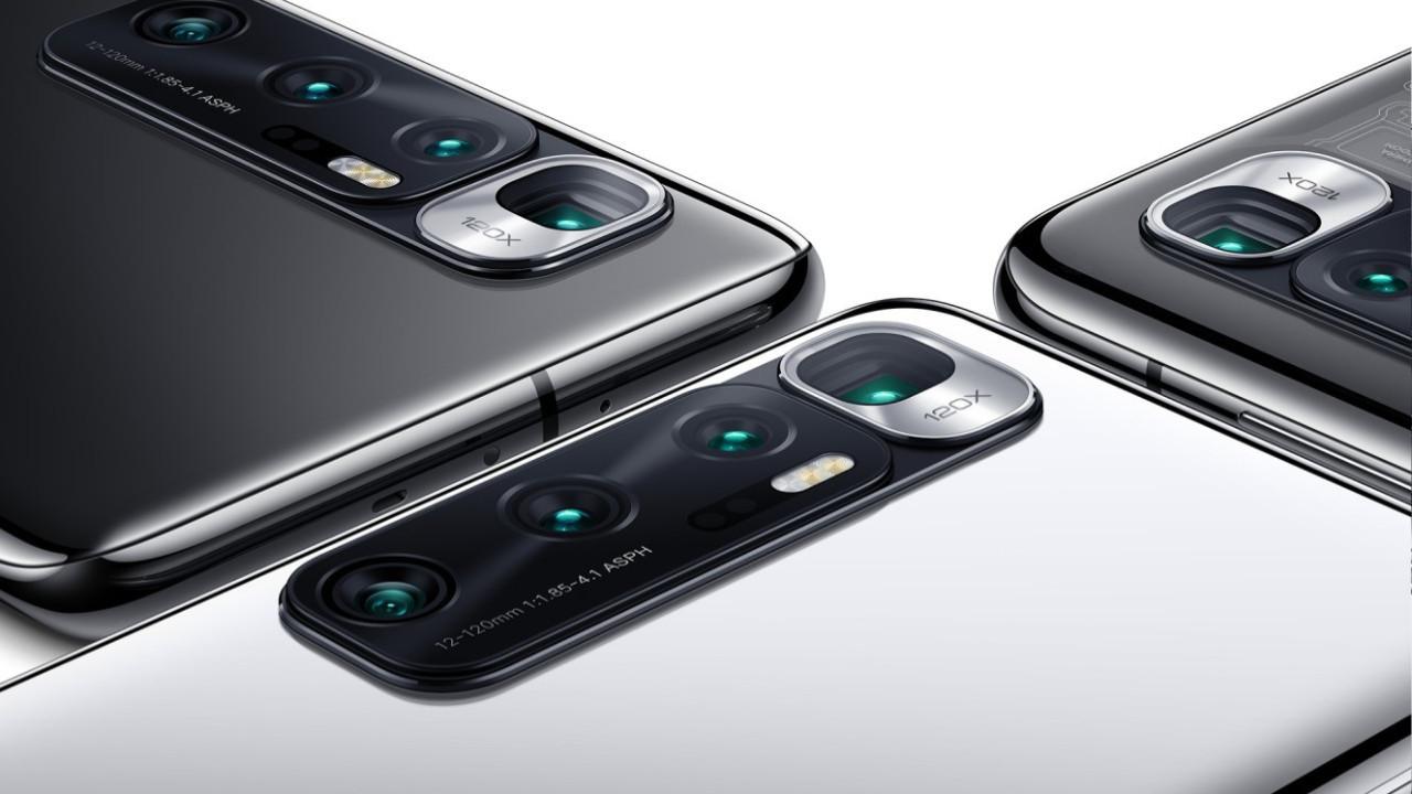 En düşük SAR değerine sahip Xiaomi modelleri