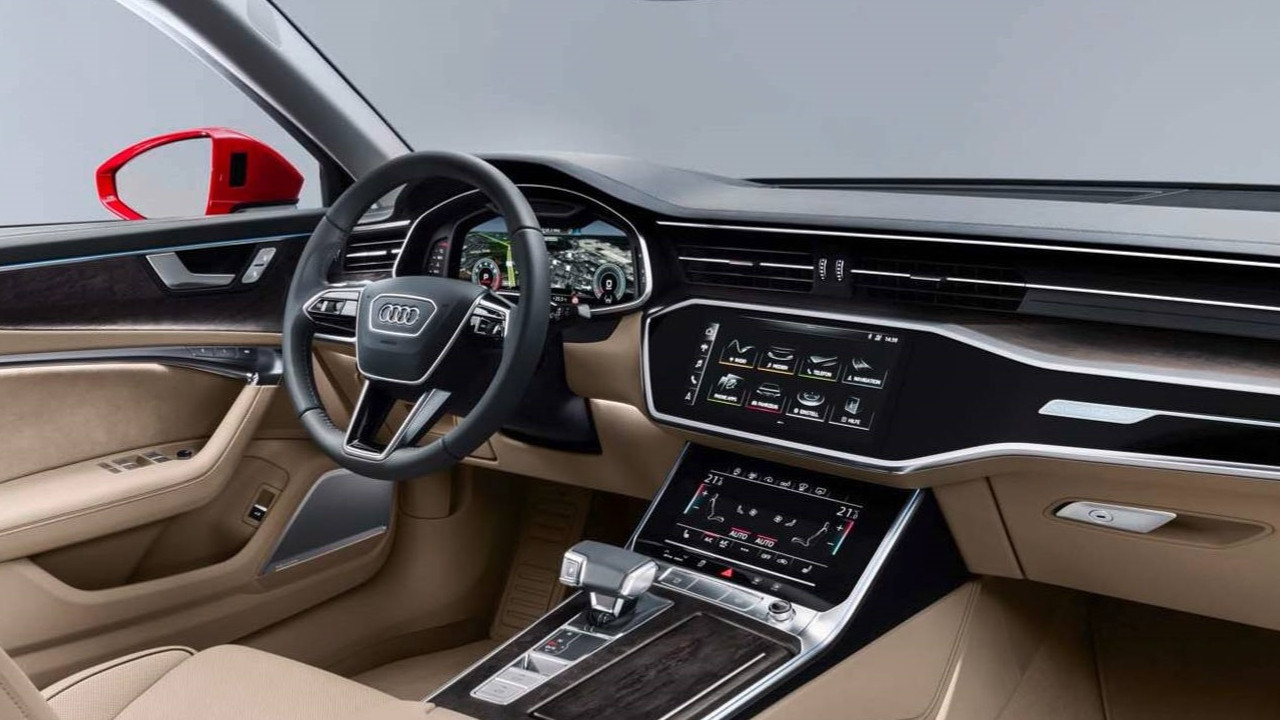 2020 Audi A6 Ekim ayı fiyat listesi!