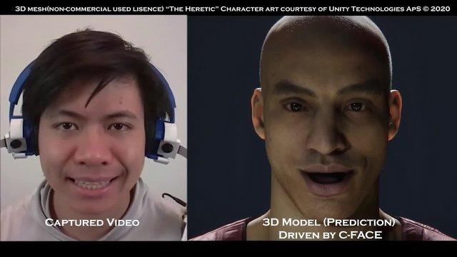 Yüz İfadelerini İzleyebilen Kulaklık Yapıldı