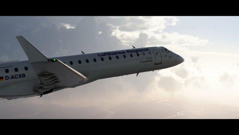 Microsoft Flight Simulator'ın Yeni Uçağı Hem Karmaşık, Hem Büyüleyici