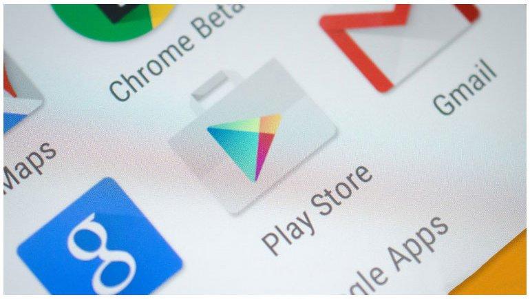 Google, Play Store'a Yeni Bir Bölüm Daha Eklemeye Hazırlanıyor