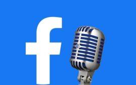 Facebook'a Podcast Özelliği Geliyor