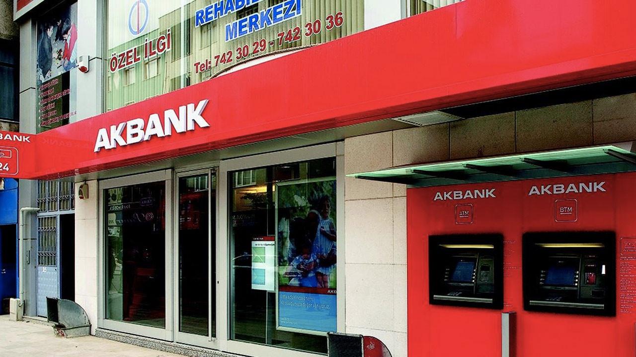 Akbank mobil ve internet şubesine ulaşılamıyor!
