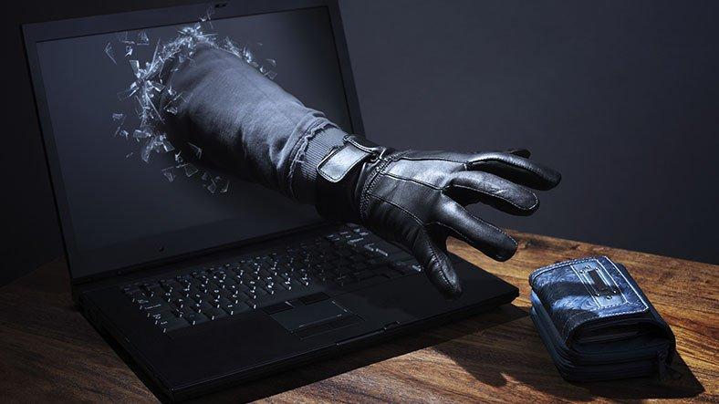 İnternet Dolandırıcılarına En Fazla Para Kaptıran Ülkeler