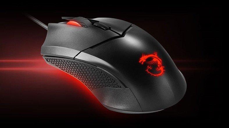 Rampage SMX R44 Benzeri Fiyat Performans Oyuncu Mouse'ları