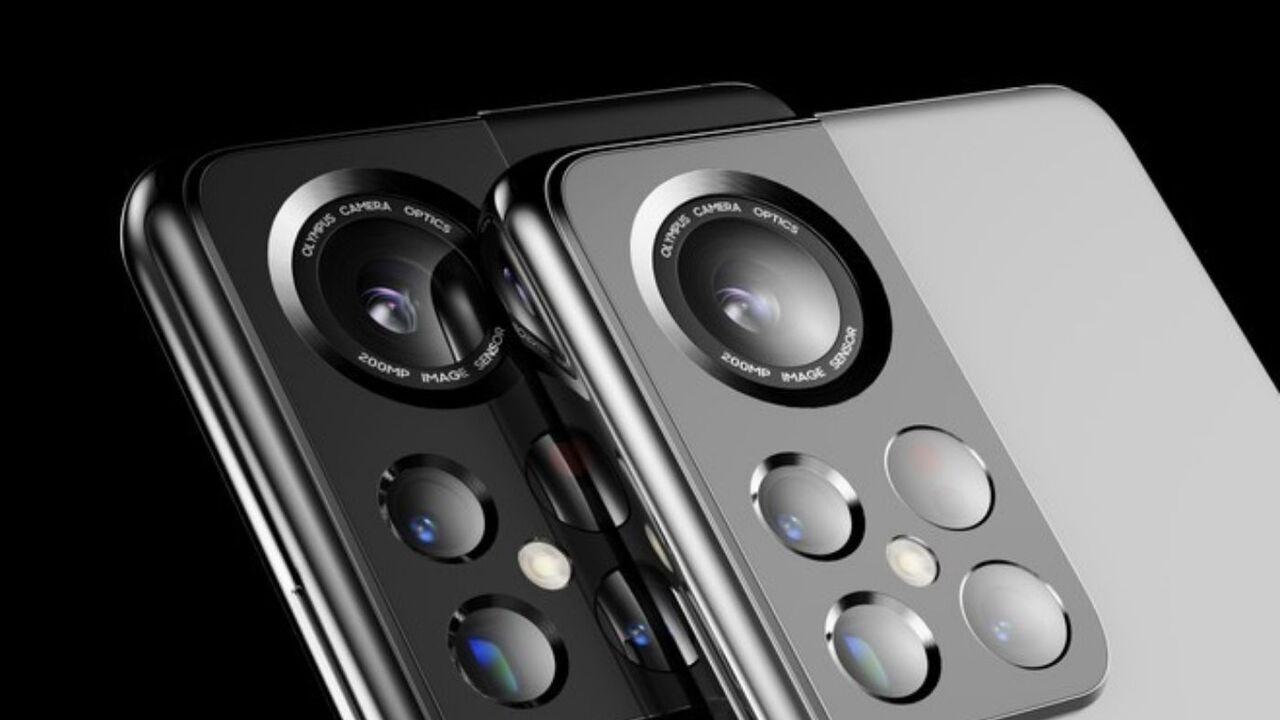 Samsung Galaxy S22 kamerası sızdırıldı! 600MP kamera mı olur!