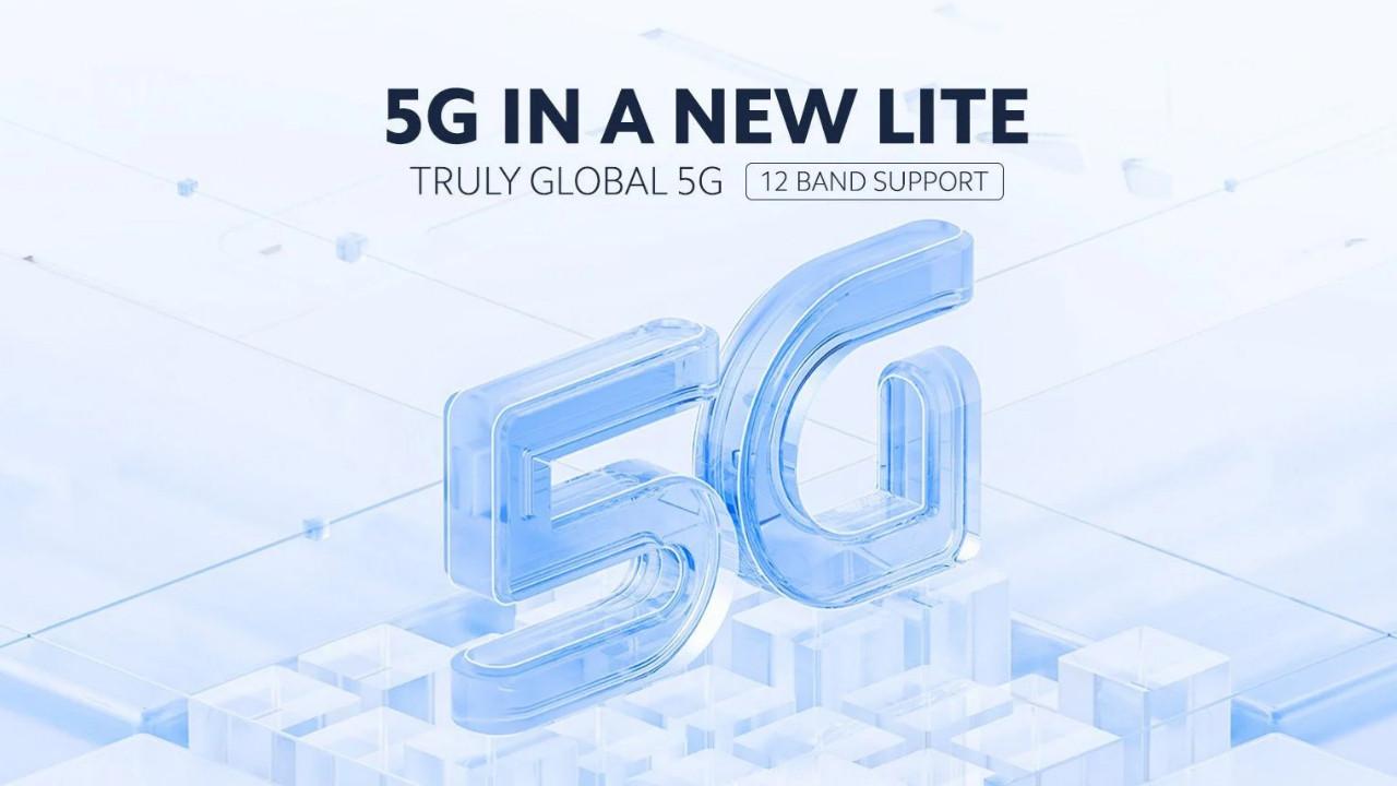 12 adet 5G bandı mı? Xiaomi 11 Lite NE 5G (Ne Lite'ı)!