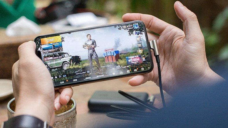 2021'de Mobil Oyunlara Ne Kadar Para Harcadığımız Açıklandı
