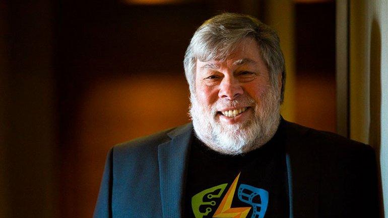 Apple Efsanesi Wozniak'tan Sürpriz Hamle: Onun da Artık Uzay Şirketi Var!