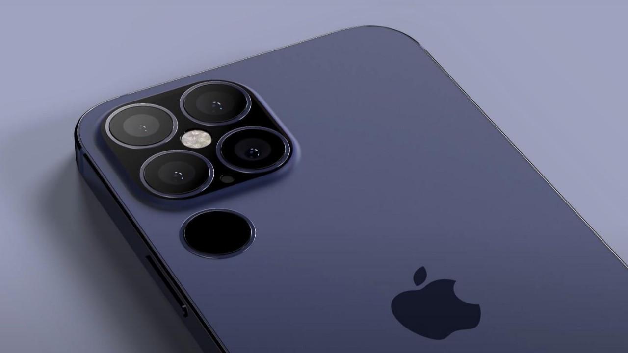 Beklenen an geldi! Karşınızda iPhone 13