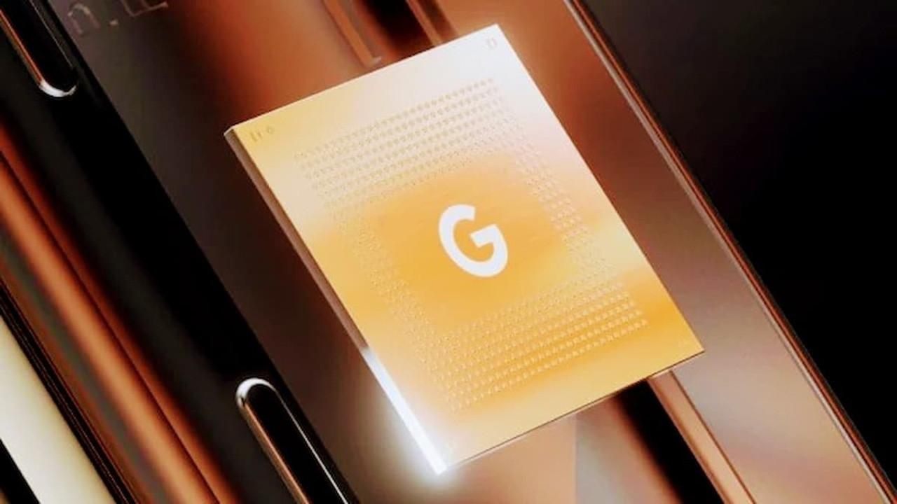 Google Tensör çip Geekbench'de görüntülendi!