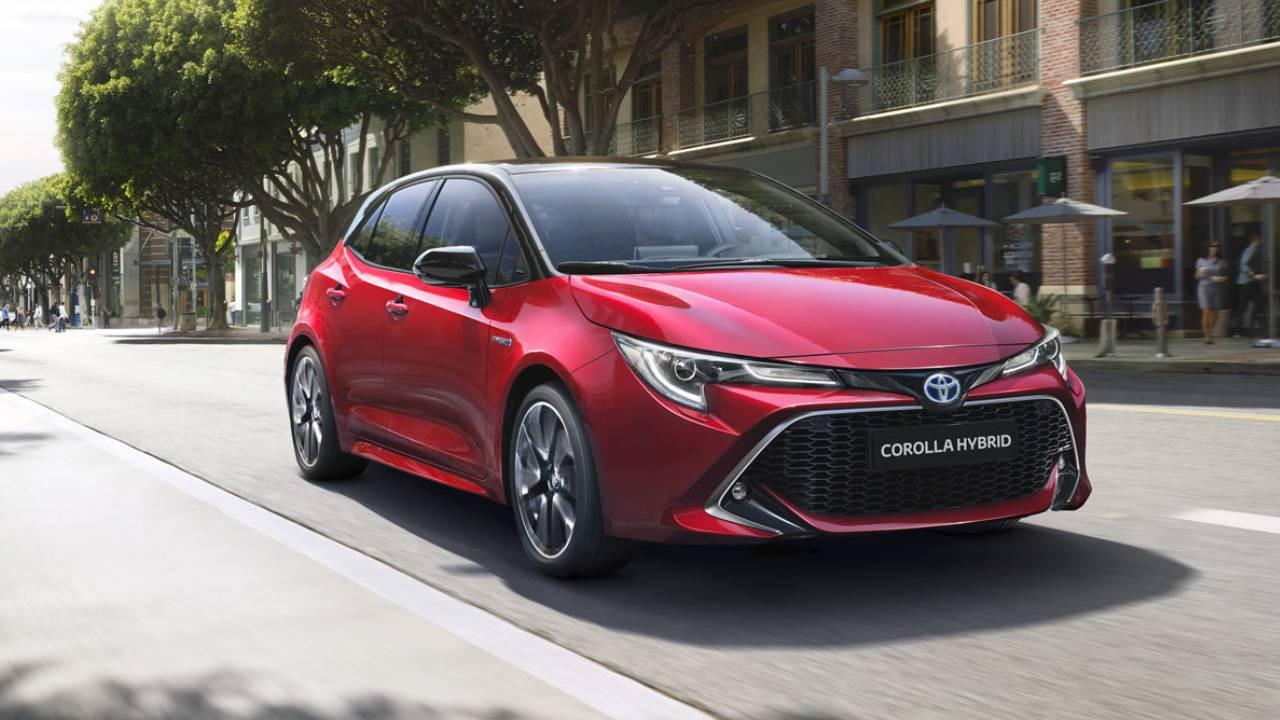 Toyota için kötü bir dönem başlıyor! Üretim durduruldu