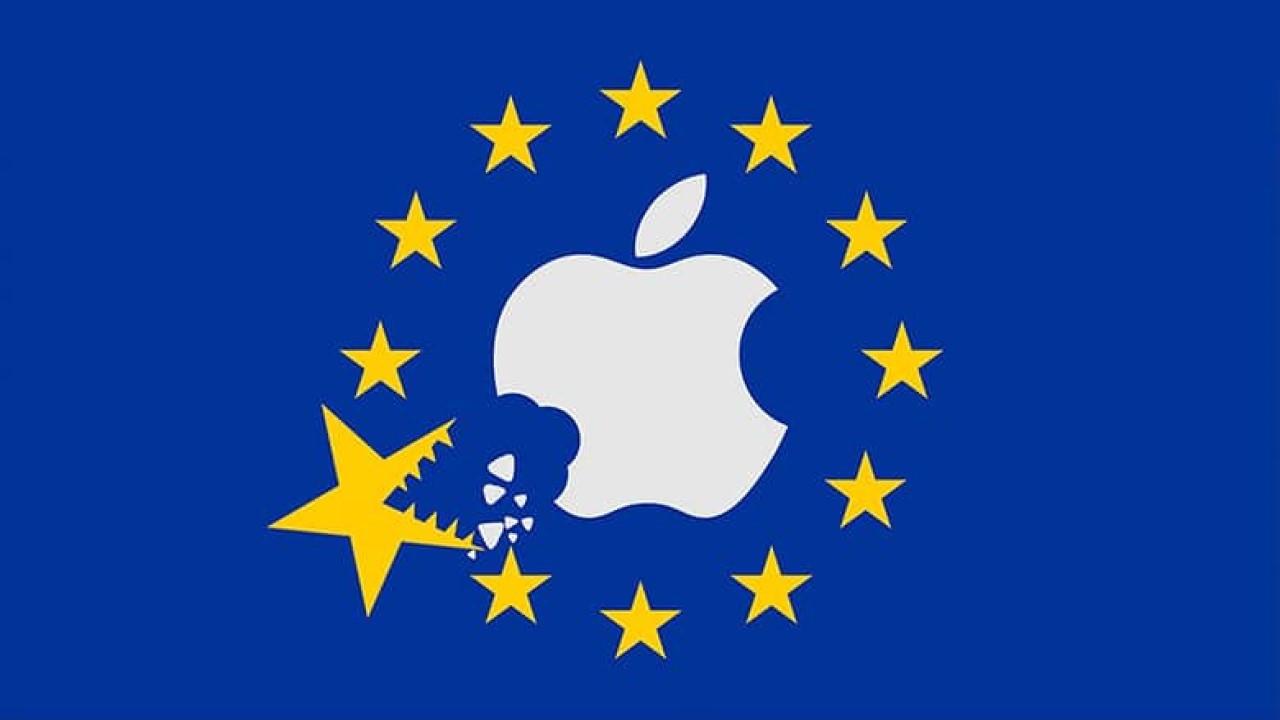 Avrupa Birliği, Apple'ın gerekçesini reddetti!