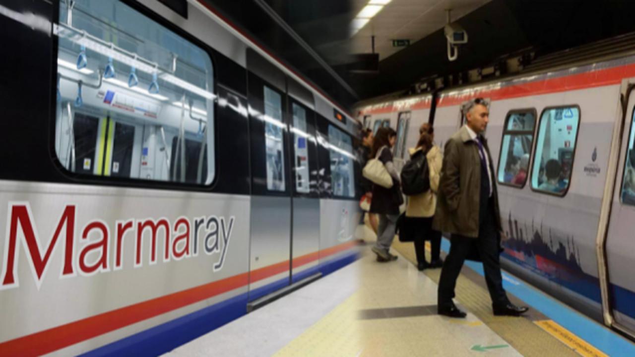 Dikkat! Marmaray ve bazı metro hatları için yeni bir dönem başlıyor